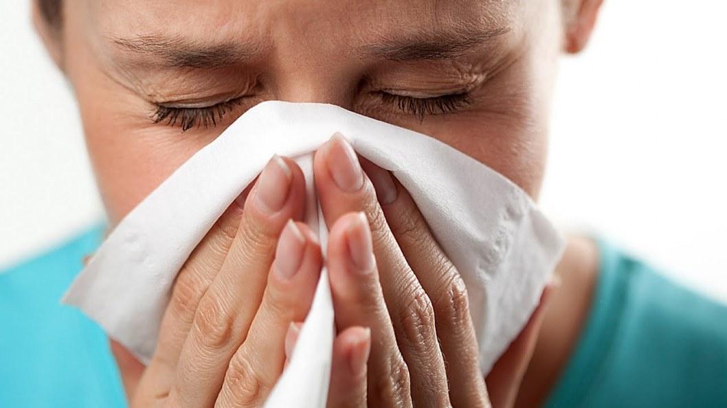 Весна не в радость: как спасаться от сезонной аллергии (ВИДЕО)