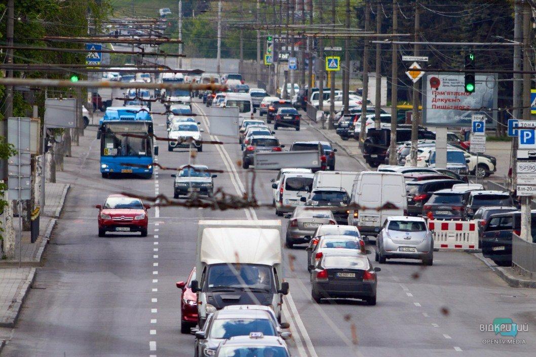 Мэр Днепра готовит обращение к правительству о запуске общественного транспорта