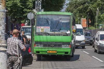Поедут не все: кто с 12 мая сможет получить спецбилеты на проезд в общественном транспорте
