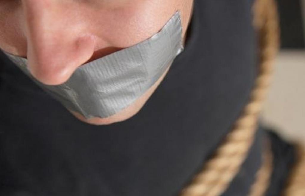Похищение мужчины, который повесил щенка под Днепром: что говорят в полиции