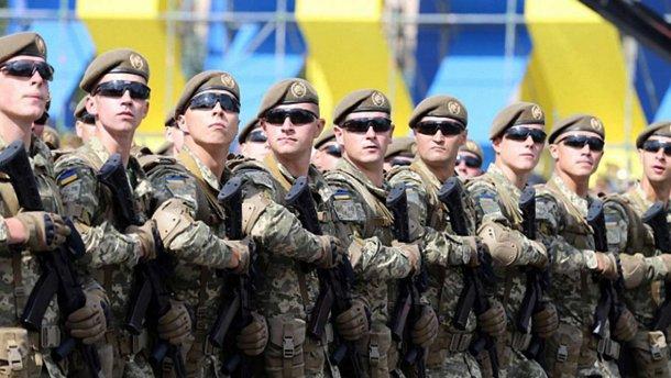 """Правительство Украины хочет поднять экономику за счет """"оборонки"""""""