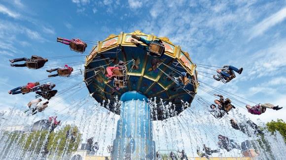 Построй мини-парк и организуй фестиваль: в Днепре снова стартовал Бюджет участия