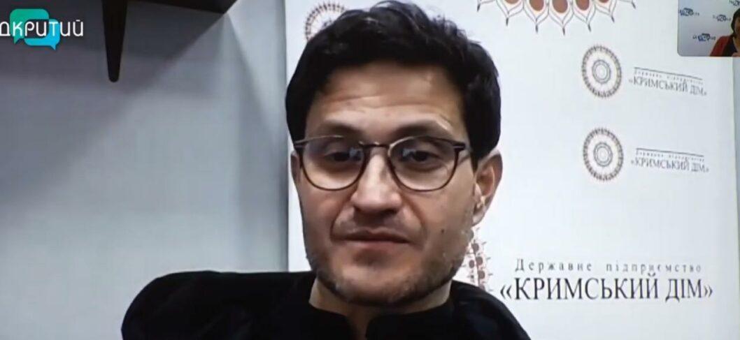 Сеитаблаев рассказал о 76-й годовщине депортации крымских татар