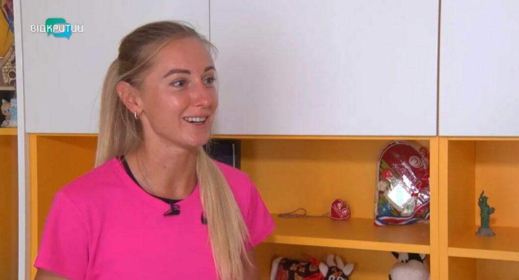 Днепровская бегунья Анна Рыжикова поедет на свою третью Олимпиаду (ВИДЕО)
