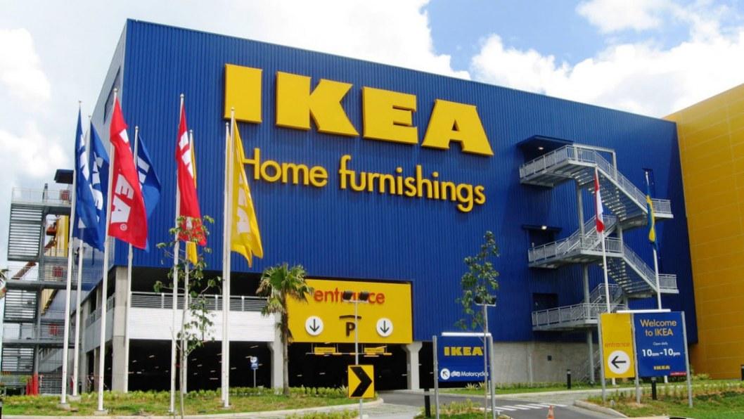 Вперед за покупками: IKEA официально запустила интернет-магазин в Украине
