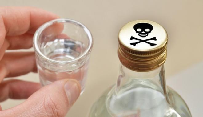 Заработал сотни тысяч: криворожанин организовал подпольный цех по изготовлению фальсифицированного алкоголя (ФОТО)