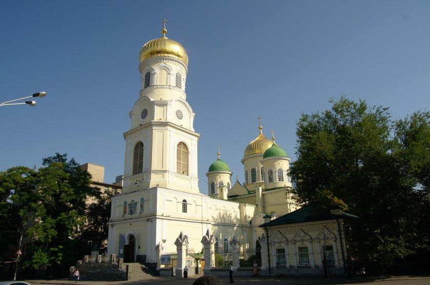 Ограбление Троицкого кафедрального собора в Днепре: с икон сняли килограммы золота (ВИДЕО)