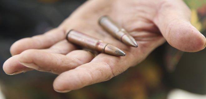 Плохо спрятал: на Днепропетровщине у мужчины обнаружили оружие и боеприпасы (ФОТО)