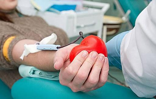 Кровь нужна всегда: как работает областная станция переливания во время карантина (ВИДЕО)