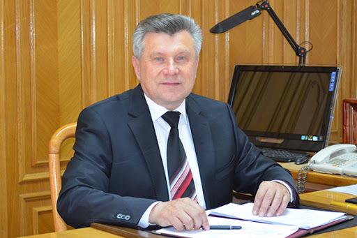 Руководитель лабораторного центра Днепра Александр Штепа уволен после расследования