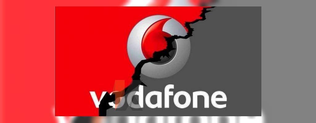 В Днепре отключили мобильную связь Vodafone: в чем причина