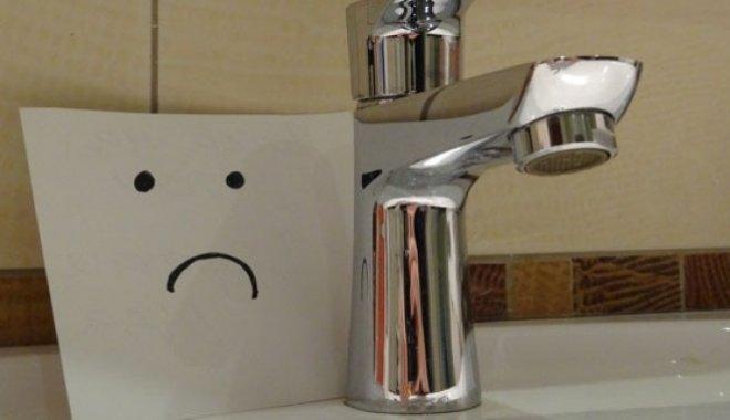 Аварийное отключение: в Днепре до конца дня не будет воды