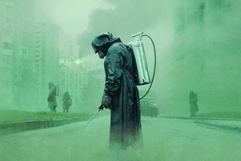 Депутаты Днепра обратились к Зеленскому: 2021-й нужно объявить годом Чернобыля