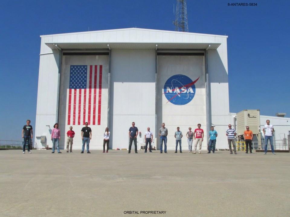 Космос будет наш: конструкторы из Днепра готовят к запуску ракету для NASA (ФОТО)