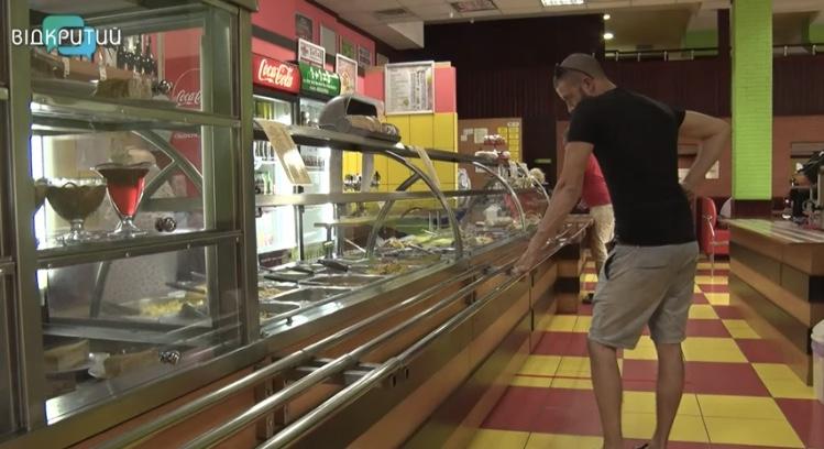 В Днепре кафе и рестораны теперь работают с новыми правилами