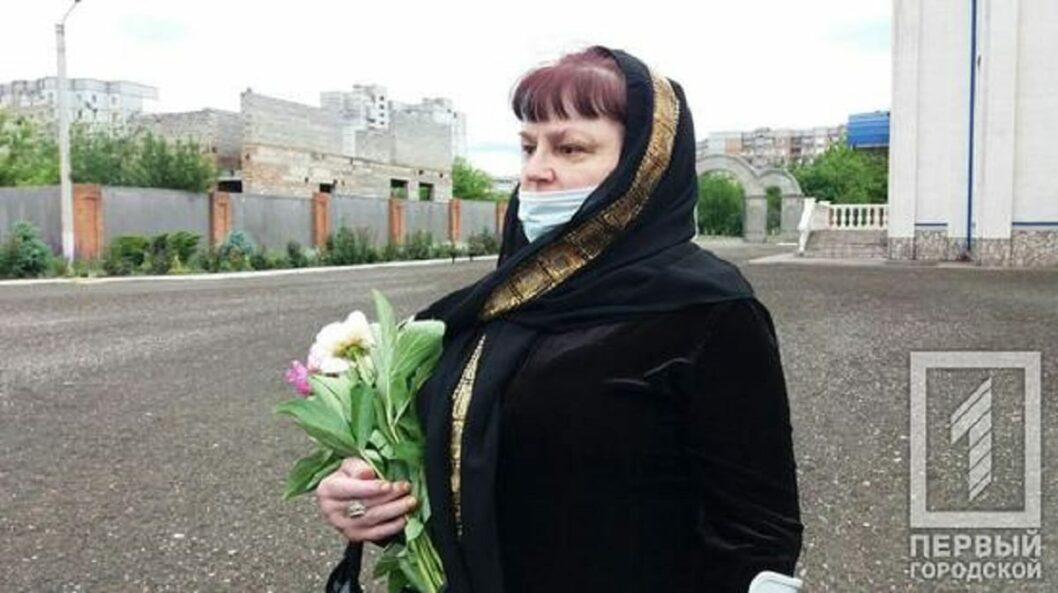 В Кривом Роге похоронят девочку, зверски убитую приемными родителями