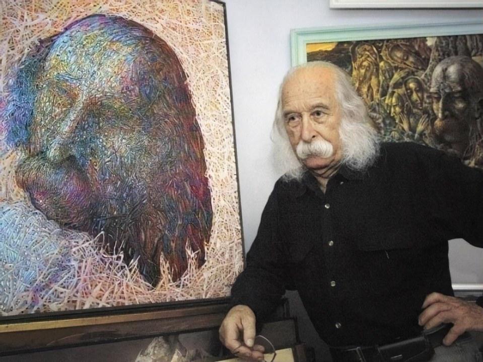 Скорее в галерею: в Днепре проходит выставка гениального художника
