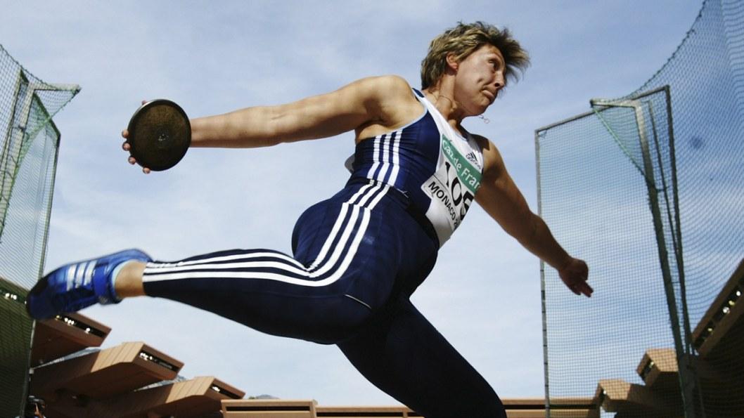 Знай наших: какие известные олимпийцы в разные годы выступали за Днепр