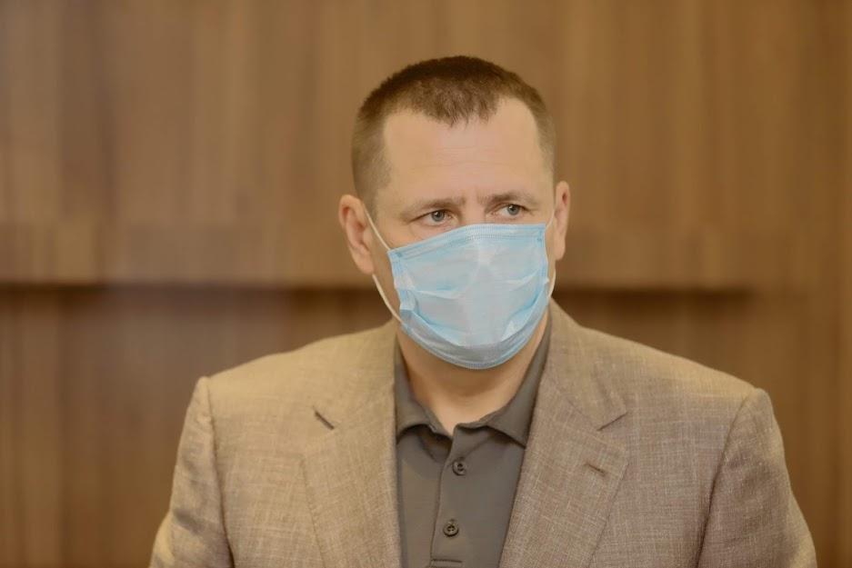 Поддержка ликвидаторов и денежная компенсация: Борис Филатов подытожил решения сессии горсовета Днепра