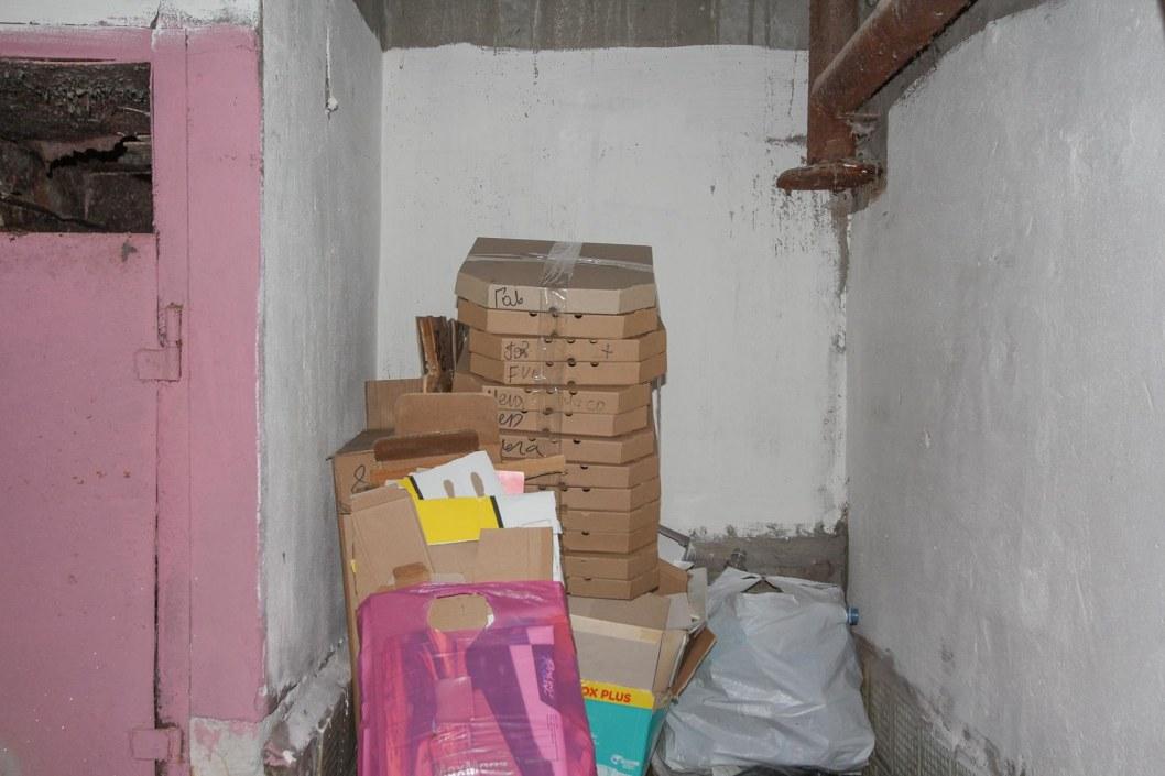 Как днепровские ОСМД сортируют мусор и получают за это деньги