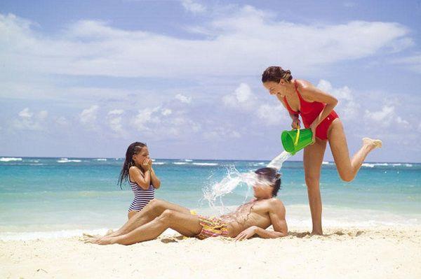 Як не згоріти на сонці та що робити при опіках шкіри: рекомендації косметолога з Дніпра