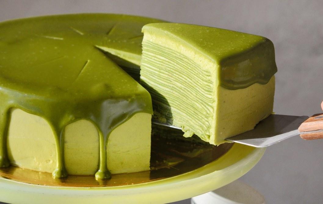 Фондан с перцем и чизкейк-авокадо: ТОП-5 необычных десертов, которые можно попробовать в Днепре