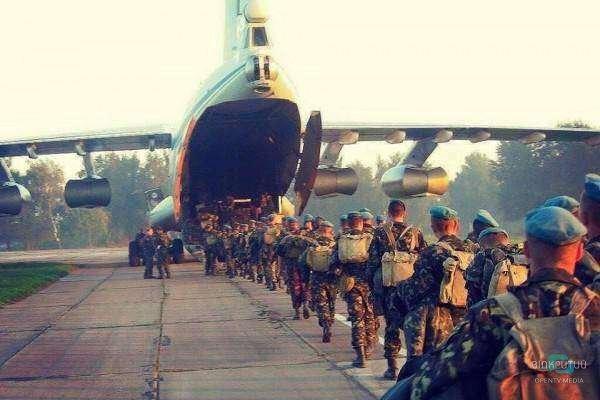 Справа ІЛ-76: хто поніс покарання за збитий літак з українськими десантниками