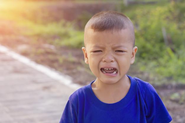В Каменском 5-летний мальчик застрял в велотренажере (ВИДЕО)