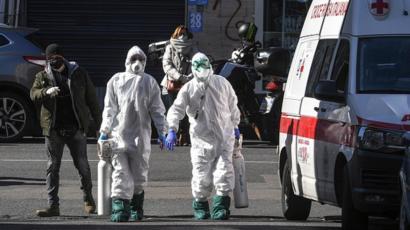 В Украине за сутки ещё 841 заболевший коронавирусом: почти на сотню меньше, чем вчера