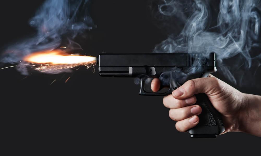 Смертельная стрельба в Новомосковске: против психбольного открыли 2 уголовных производства