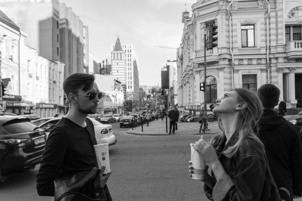 Корпорация монстров: музыканты MY EX I рассказали о новом альбоме, Олеге Виннике и разнице между жизнью артиста в Днепре и в Киеве