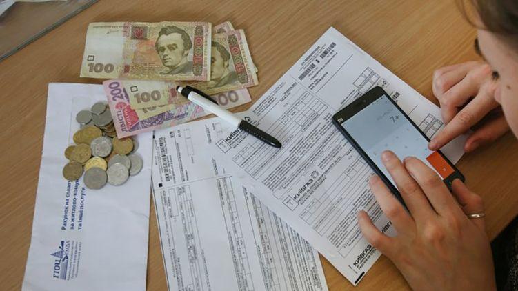 Новый механизм борьбы с должниками по коммуналке: суды и конфискация жилья