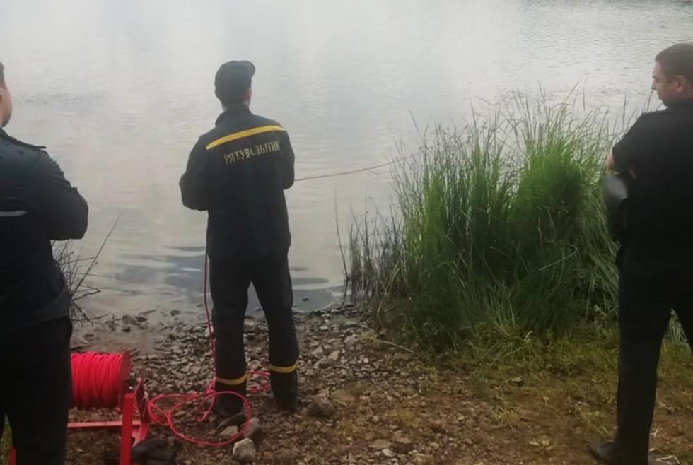 Под Днепром выловили тело 17-летнего подростка (ФОТО)
