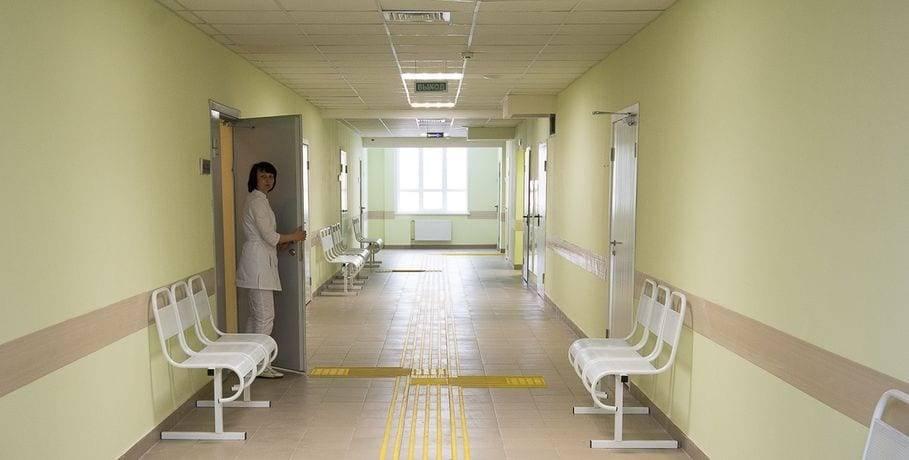 В Днепре создали петицию в защиту врачей 21-й больницы