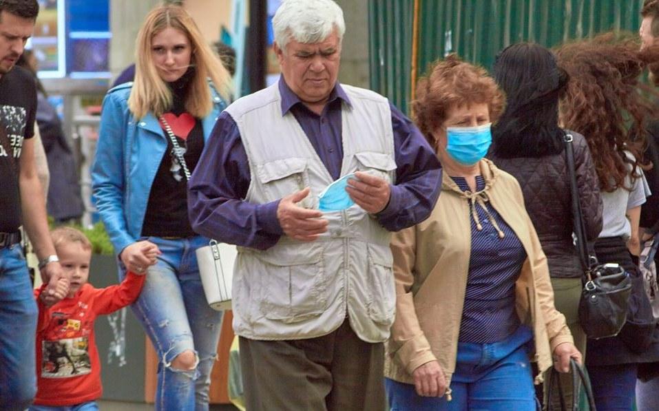 Коронавирус в Днепре: свежая статистика на утро 3 июня