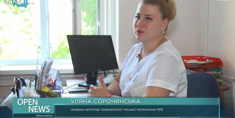 Герои в масках: 21 июня в Украине и Днепре празднуют день медика
