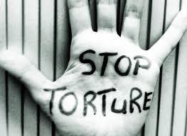 Катування у 21-му столітті: Дніпро виступає проти тортур