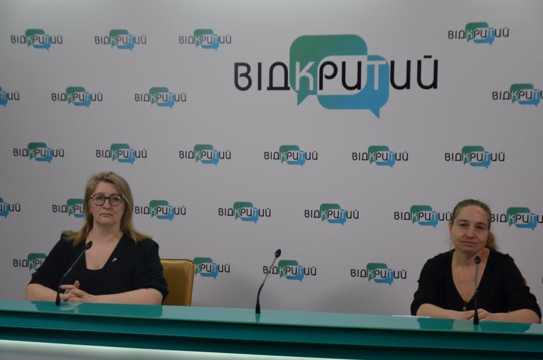 Ми потрібні тут: стартував проєкт для учасників АТО/ООС Дніпропетровщини