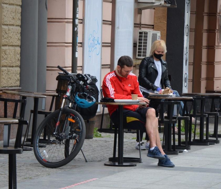 Веломандрівки: як правильно подороджувати на велосипеді Дніпропетровщиною