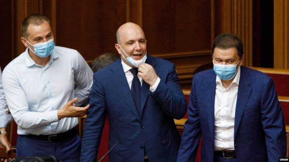 Новым министром экологии назначили Романа Абрамовского