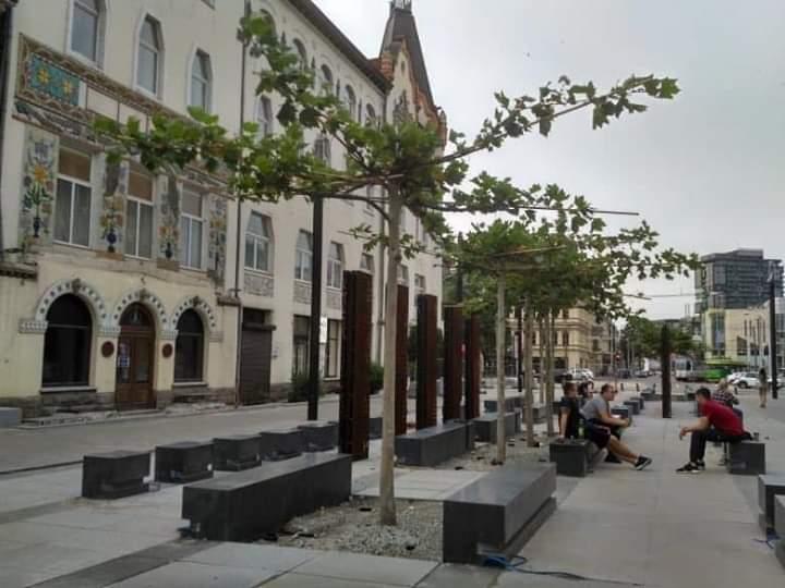 Филатов просит переименовать улицу Короленко в тупик Коломойского