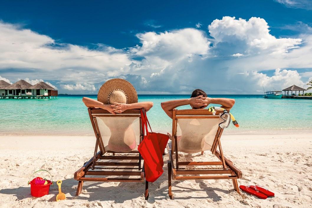 Доставайте купальники: пляжи Каменского готовы принимать отдыхающих (ВИДЕО)