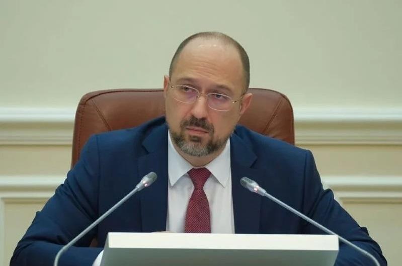 Срочное совещание Шмыгаля с главами ОГА из-за распространение коронавируса: