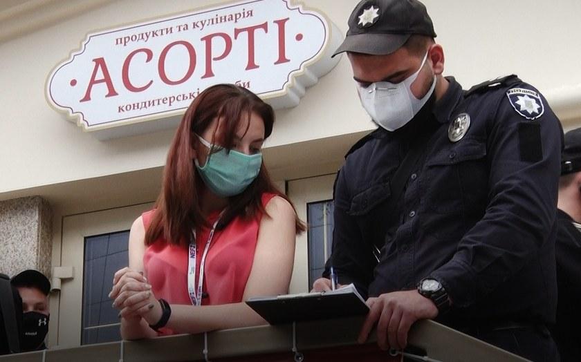 Внесли в досудебный реестр: делом об избиении журналистки в Днепре занялась полиция