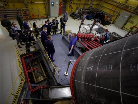 На круги своя: Павлоградский химзавод возобновит производство ракетного топлива