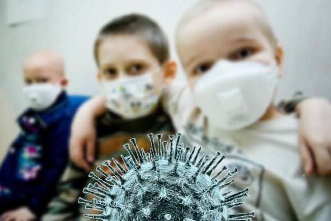 """В детском саду """"Калинка"""" - всплеск заражения коронавирусом"""