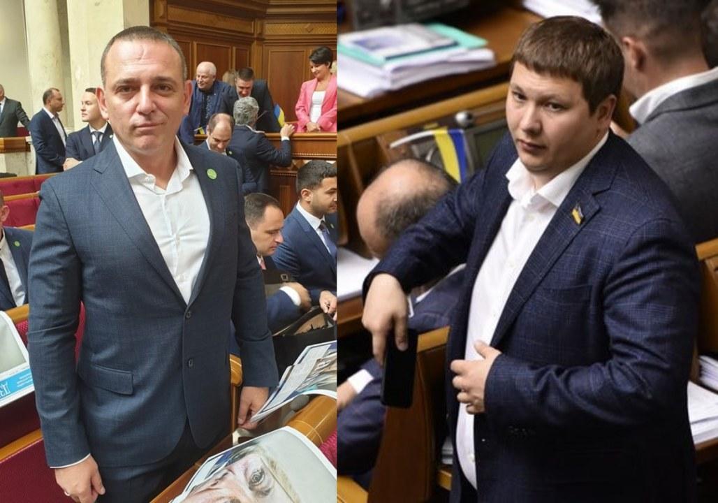 Сколько депутаты от Днепра заработали в Верховной Раде