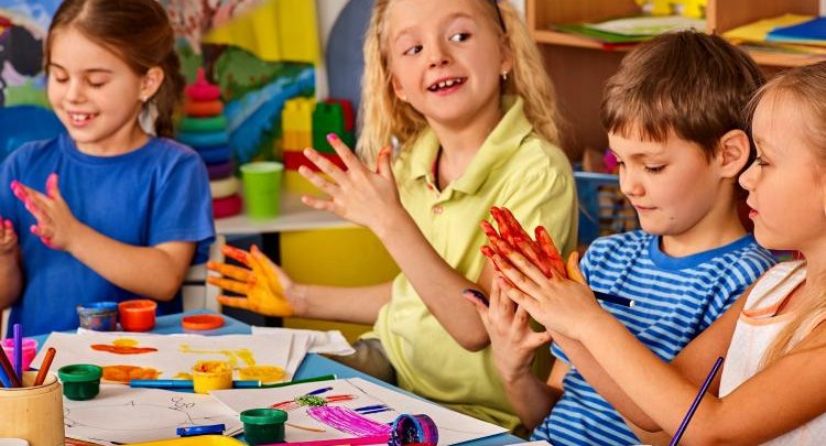 В Днепре открылось больше сотни детсадов: узнай номера