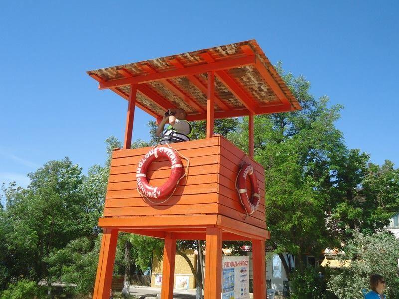 Пляжний сезон на старті: рекомендації відпочивальникам дають рятівники Дніпра