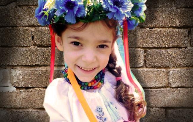 В Кривом Роге похоронят девочку, сожженную приемными родителями